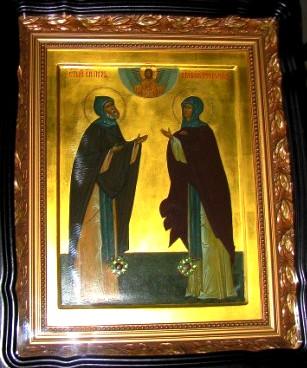 С днем памяти святых петра и февронии